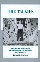 Pdf The Talkies