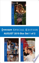 Harlequin Special Edition August 2019 Box Set 1 Of 2