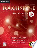 Touchstone Level 1 Full Contact B