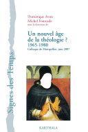 Pdf Un nouvel âge de la théologie ? 1965-1980 Telecharger