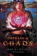 Orphans of Chaos Book