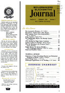 Boilermakers blacksmiths  Journal