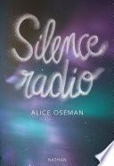 Silence radio Pdf/ePub eBook