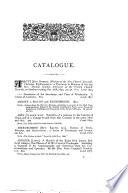 Bibliotheca Norfolciensis