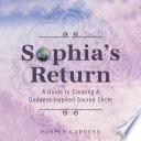 Sophia s Return