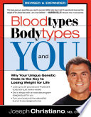 Bloodtypes  Bodytypes  and You