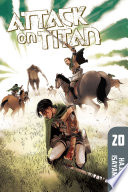 Attack on Titan Volume 20