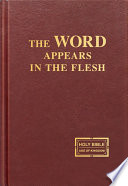 The Word Appears In The Flesh Book PDF