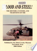 Blood and Steel  Book PDF