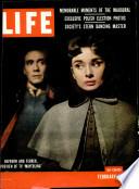 4 veeb. 1957