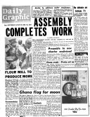 Daily Graphic