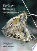 Florissant Butterflies Book PDF
