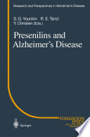 Presenilins and Alzheimer's Disease
