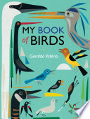 My Book of Birds Book