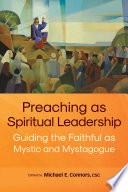 Preaching as Spiritual Leadership