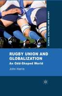 Rugby Union and Globalization