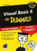 Visual Basic 6 für Dummies