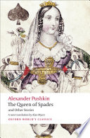 The Queen of Spades and Other Stories Book
