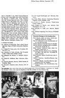 Wilson library bulletin Book