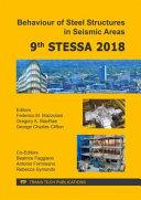 Behaviour of Steel Structures in Seismic Areas [Pdf/ePub] eBook
