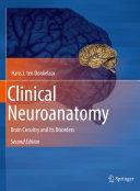 Clinical Neuroanatomy Pdf/ePub eBook