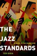 Pdf The Jazz Standards