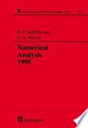 Numerical Analysis 1995