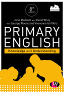 Primary English: Knowledge and Understanding Pdf/ePub eBook