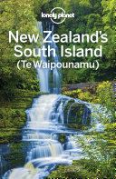 Pdf Lonely Planet New Zealand's South Island Telecharger