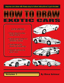 How to Draw Exotic Cars