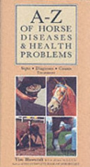 A-Z of Horse Diseases & Health Problems