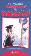 Le migliori barzellette sui carabinieri