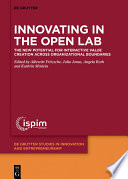Innovating in the Open Lab