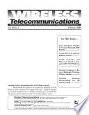 Wireless Telecommunications Monthly Newsletter Book