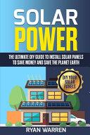 Solar Power Book PDF