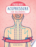 Press Here  Acupressure for Beginners