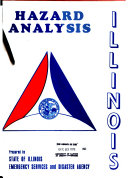 Hazard Analysis  Illinois