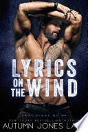 Lyrics on the Wind (Lost Kings MC #17)