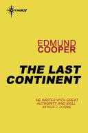 The Last Continent [Pdf/ePub] eBook