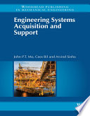 Engineering Systems Acquisition and Support Book