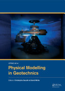ICPMG2014 – Physical Modelling in Geotechnics