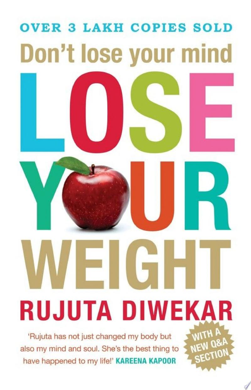 Don'T Lose Your Mind, Lose Your Weight banner backdrop