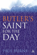 Butler s Saint for the Day