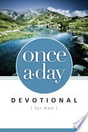 Niv Once A Day Devotional For Men Ebook