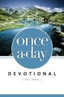 NIV, Once-A-Day: Devotional for Men, eBook [Pdf/ePub] eBook
