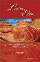 Losing Eden Pdf/ePub eBook