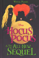 Hocus Pocus and the All new Sequel   Target Exclusive
