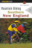 Mountain Biking Southern New England