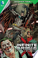 Infinite Crisis: Fight for the Multiverse #4