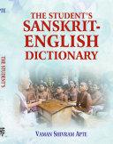The Student's Sanskrit-English Dictionary Pdf/ePub eBook